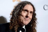 Weird Al Wrote Today&#8217;s Cheesy <i>New York Times</i> Crossword Puzzle