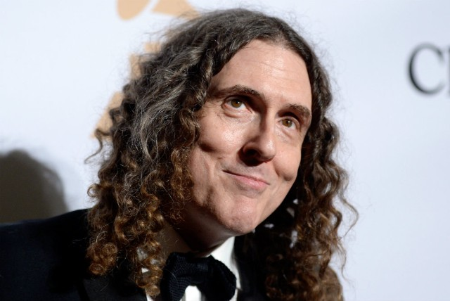 Weird Al Writes New York Times Crossword