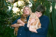 "Ty Segall & White Fence Announce New Album, Release ""Good Boy"""