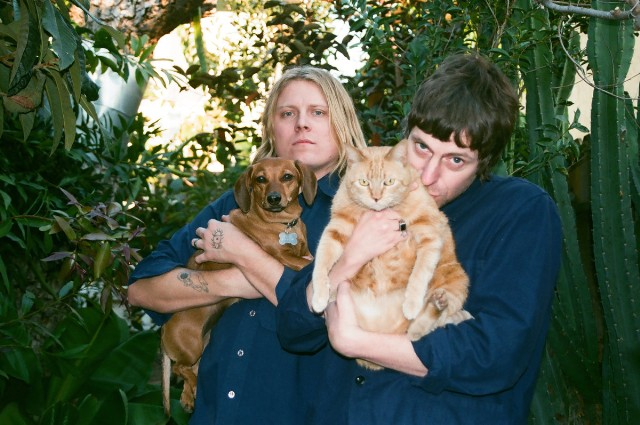 "ty segall and white fence - ""Good Boy"""