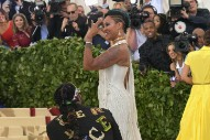 2 Chainz Proposes to Partner Kesha Ward on Met Gala Carpet
