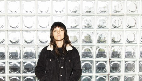 Courtney Barnett Is Feeling Just Fine