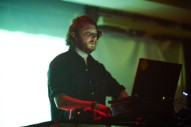 Oneohtrix Point Never Announces <i>Age Of</i> Listening Parties