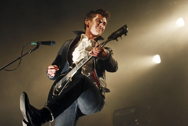 d768001817c0e Arctic Monkeys 'Tranquility Hotel Base and Casino' Stream | SPIN