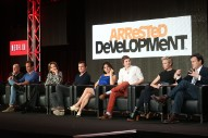<i>Arrested Development</i> Season 5 and Season 4 &#8220;Remix&#8221; Are Coming to Netflix Soon