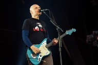 Smashing Pumpkins Announce Canadian Tour Dates, Tease New Music Video