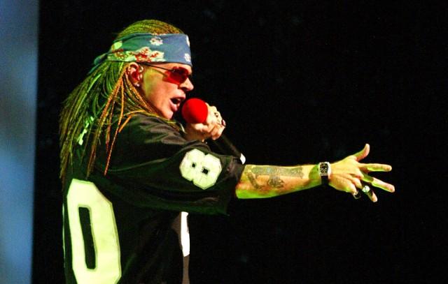 Guns N' Roses 'Appetite for Destruction' Box Set Costs $999