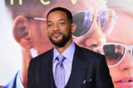 Watch Will Smith Rap About Movies, Money, and His Family in Video Announcing New Music
