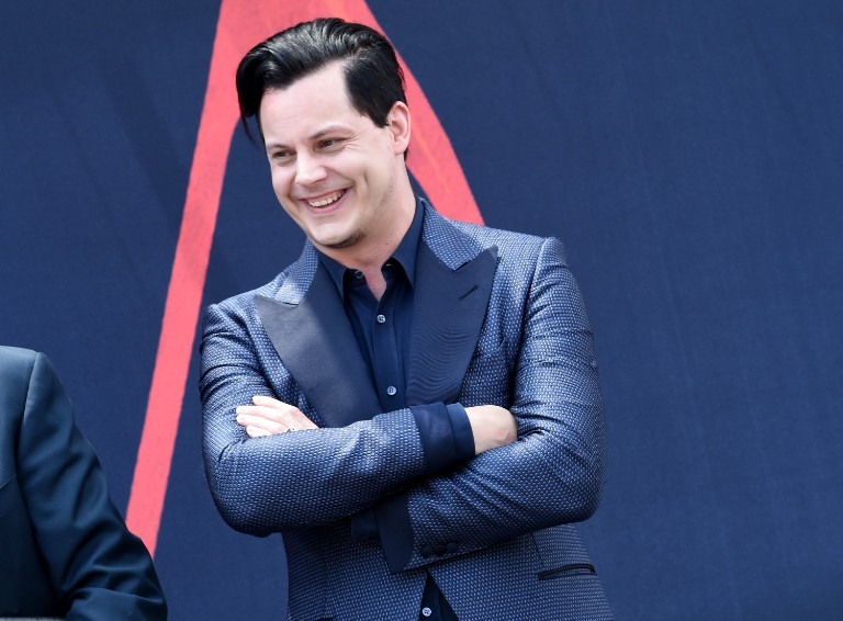 Jack White sits in conversation with Questlove for podcast