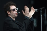 Upcoming Echo & The Bunnymen Album Will Feature New Versions of Their Old Hits