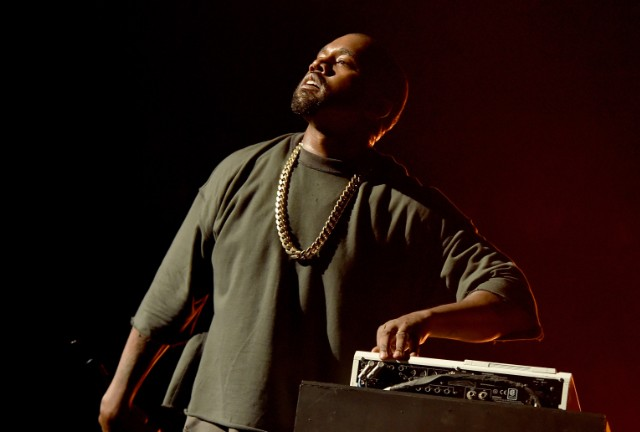 Kanye West stream Love Everyone