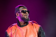 Hulu Developing New R. Kelly Documentary Based on Buzzfeed's Reporting