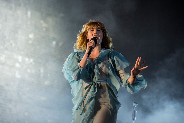 Florence and the Machine North American Tour