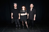 Stream Chvrches&#8217; New Album <i>Love Is Dead</i>