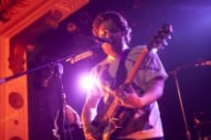 """Manchester Orchestra Cover Frightened Rabbit's """"My Backwards Walk"""": Listen"""