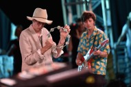 Watch Deerhunter Perform With Animal Collective and Debut a New Song