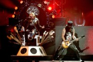 Guns N' Roses Announce <i>Appetite for Destruction</i> Reissue Featuring 49 Unreleased Tracks