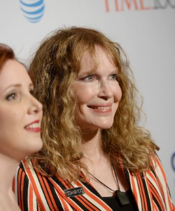 Dylan Farrow Refutes Brother Moses's Claims