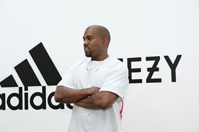 Kanye West Reveals Partial Album Tracklistings