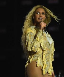 Beyoncé Owns a Church Now