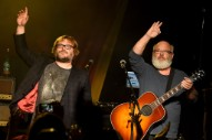 Tenacious D Announces North American Tour, Hints at New Album