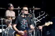 """Watch Blink-182 Perform """"Kings of the Weekend,"""" Play 3 Classics on 'Jimmy Kimmel'"""
