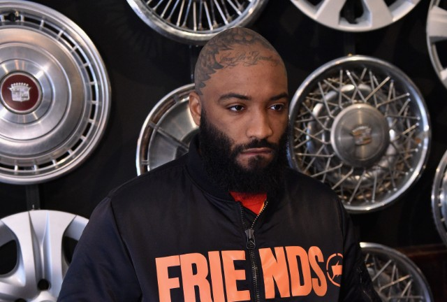 ASAP Bari Arrested for Sexual Assault | SPIN