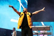 "Drake Responds to Pusha T Diss With ""Duppy Freestyle"" [UPDATE]"