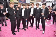 Stream <i>Love Yourself: Tear</i>, the New Album From K-Pop Superstars BTS