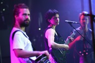 Big Thief Announce North American Tour