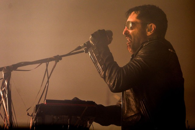 Nine Inch Nails announces two Red Rocks shows