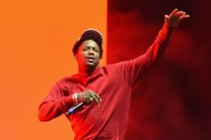 """Listen to """"Big Bank,"""" the New Song From YG Featuring Nicki Minaj, 2 Chainz, and Big Sean"""