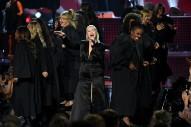 "Christina Aguilera – ""Twice"""