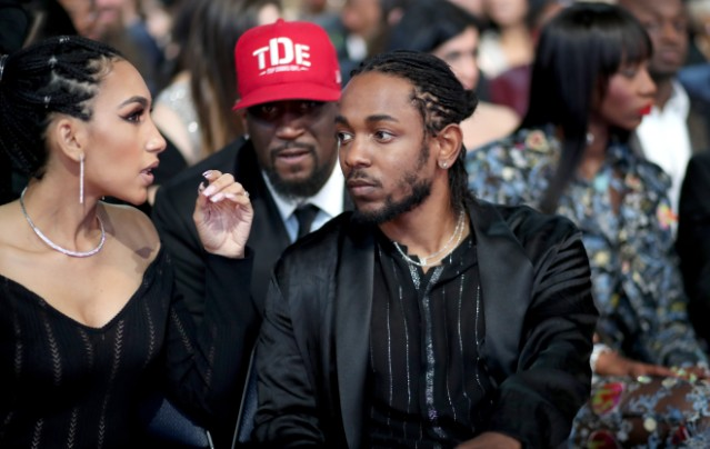 Kendrick Lamar Reportedly Threatens to Pull Music From Spotify Over New Policy