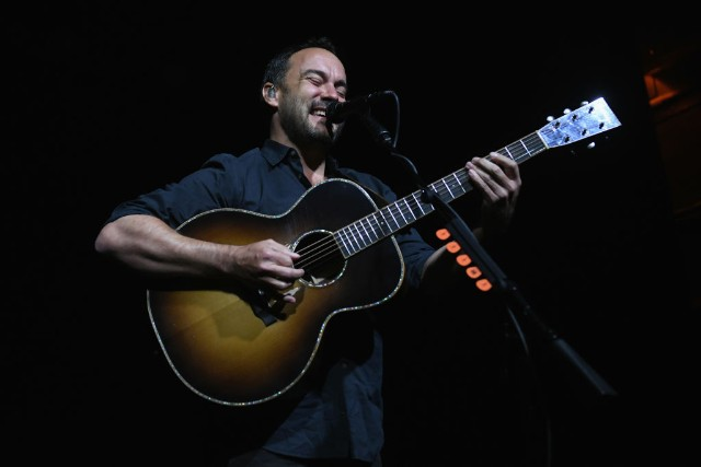 Citi Sound Vault Presents Dave Matthews & Tim Reynolds