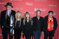 Lindsey Buckingham Discusses His Departure From Fleetwood Mac
