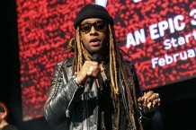 stream new Ty Dolla $ign songs