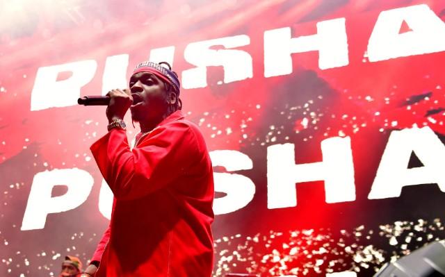 Pusha T Album Release Date Daytona