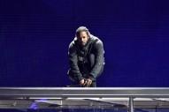 Watch Kendrick Lamar Accept His Pulitzer Prize