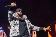 Apple Music and Pandora Are No Longer Promoting R. Kelly