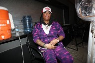 Kamaiyah Arrested in Airport Altercation
