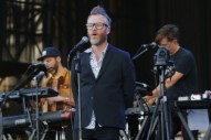 The National Announce Digital Release for <i>Boxer (Live in Brussels)</i>