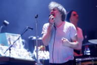 "LCD Soundsystem Perform ""How Do You Sleep"" Live for the First Time: Watch"