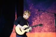 "Watch Ed Sheeran Perform ""Galway Girl"" at the 2018 Billboard Music Awards"