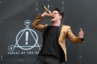 "Panic! at the Disco – ""High Hopes"""