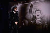 Read Howard Stern's Speech Inducting Bon Jovi Into the Rock and Roll Hall of Fame in Full
