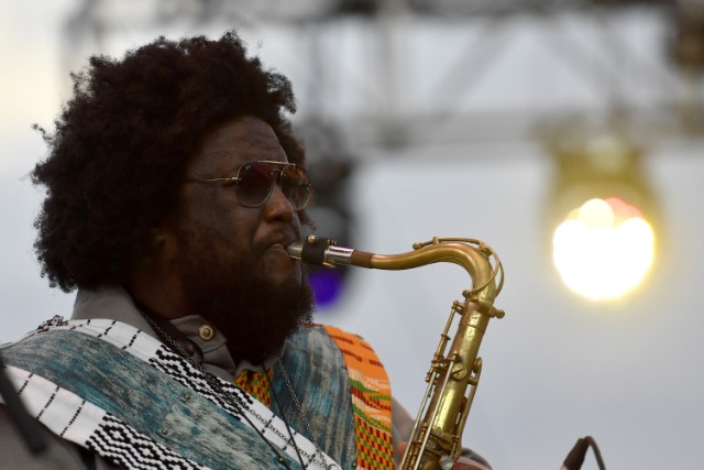 "kamasi washington - ""street fighter mas"""