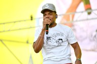Chance the Rapper Delivers Dillard University Commencement Speech: Watch