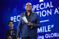 Jay-Z's Mother Gloria Carter Receives GLAAD Special Recognition Award, Gives Moving Speech: Watch
