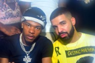 "Lil Baby – ""Yes Indeed"" (ft. Drake)"